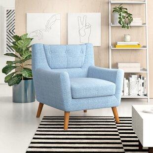 Worsley Armchair By Zipcode Design