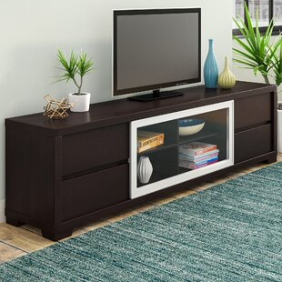 Albert TV Stand for TVs up to 88 by Wade Logan