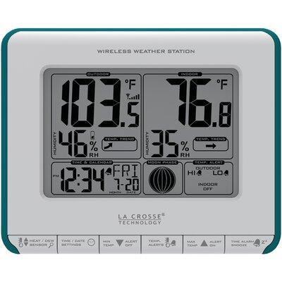 Wireless Weather Station La Crosse