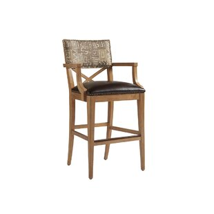 Los Altos 30 Bar Stool Tommy Bahama Home