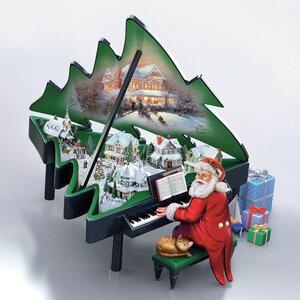 Santa's Grand Christmas