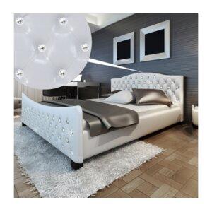 Kunstlederbett von dCor design