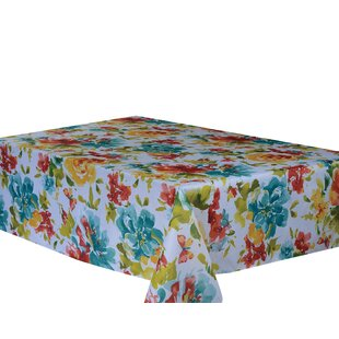 Cleary Bloom Tablecloth