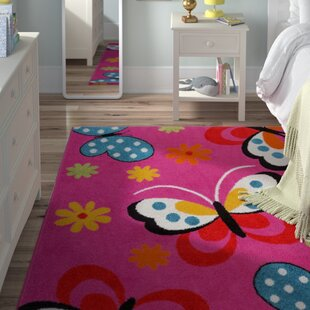 Girls Nursery Rugs Wayfair