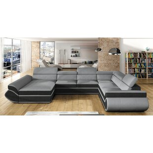 Lisson Sleeper Sectional