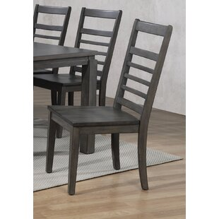 Middlebury Solid Wood Dining Chair (Set of 2)