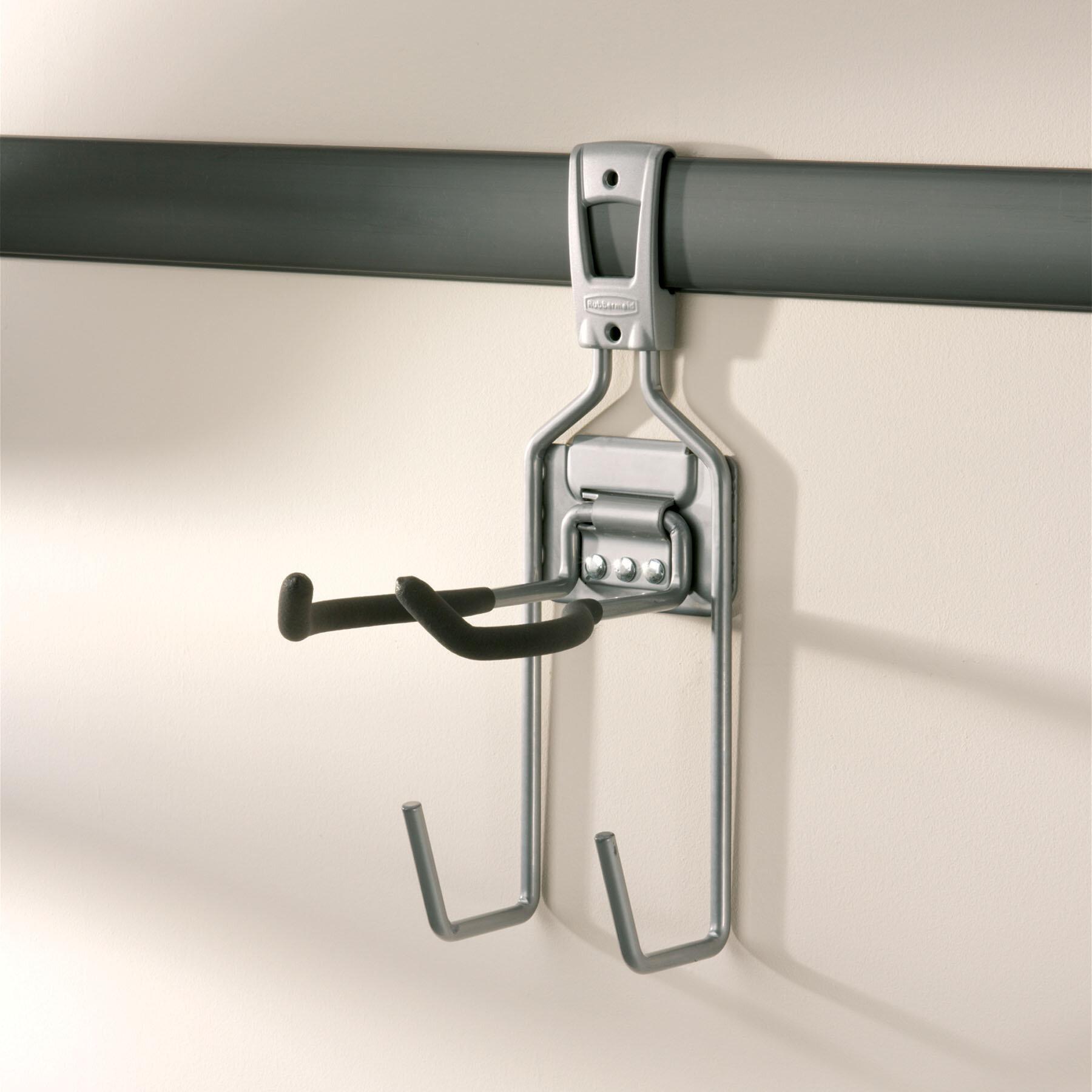 Rubbermaid FastTrack Power Tool Hook