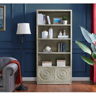 Heywood Bookcase By Bloomsbury Market