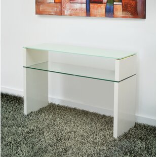 Emilie Console Table By Orren Ellis