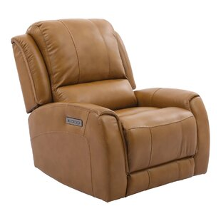 Moncrief Power Wall Hugger Recliner
