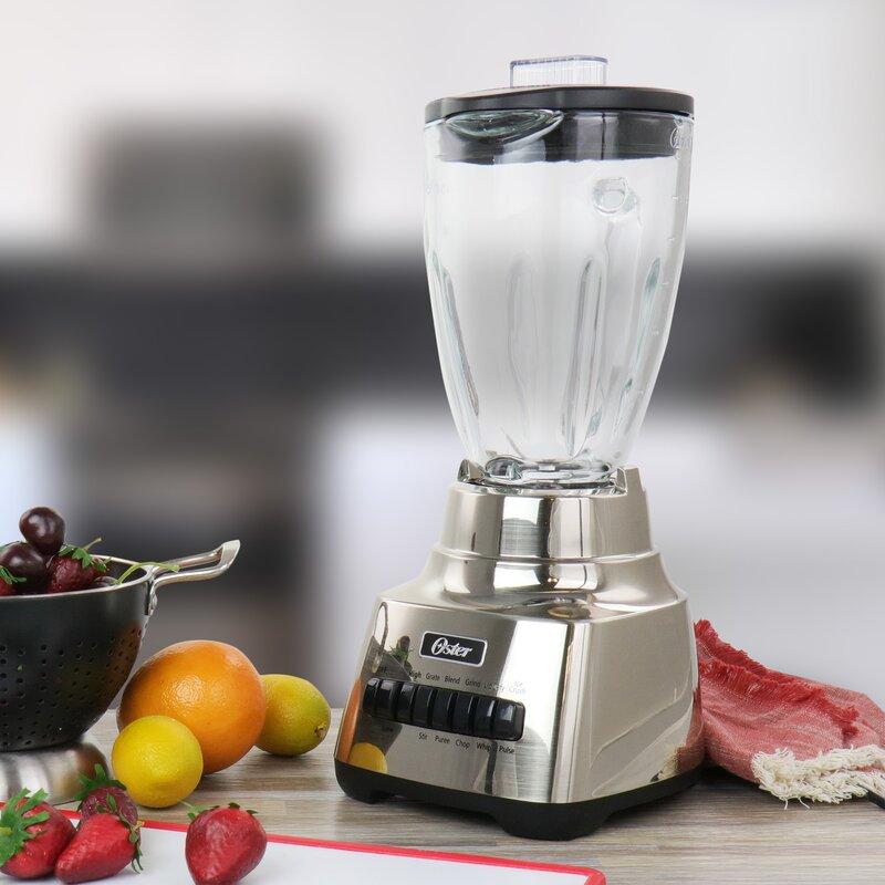 Oster Oster Make It Fresh 6 Cup 10 Speed Power Blender
