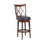 Essence 30 Swivel Bar Stool by Bay Isle Home