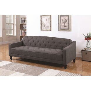 Great Price Forthill Sleeper Sofa by Alcott Hill Reviews (2019) & Buyer's Guide