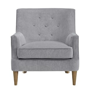Gracie Oaks Oconnor Armchair