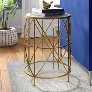 Willa Arlo Interiors Kaidence End Table