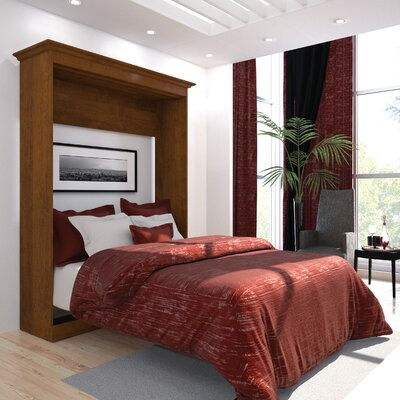 acevedo storage murphy bed