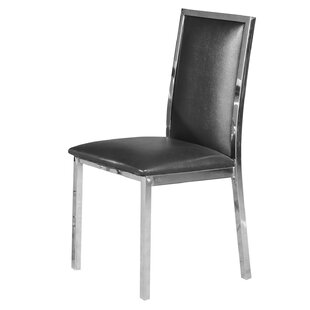 Avalon Side Chair (Set of 2) by Orren Ellis