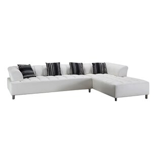Litz Sectional