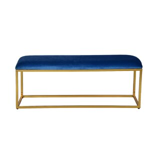 Ledbury Upholstered Bench