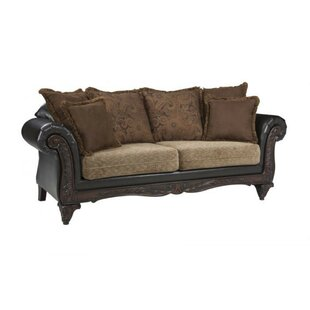 Compare prices Biggerstaff Sofa by Fleur De Lis Living Reviews (2019) & Buyer's Guide