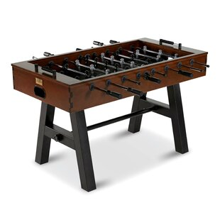 Allendale 61.5'' Foosball Table by Barrington Billiards Company