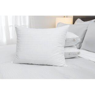 Sleep Like A King Positano Firm Pillow