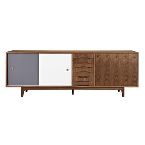 Modern Contemporary Mid Century Modern Credenza AllModern - 20 modern credenzas with contemporary flair