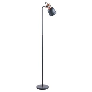 Buy luxury Lattine Monopod 61 Arched Floor Lamp By VERSANORA
