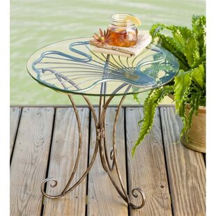 Dew Side Table By Sol 72 Outdoor