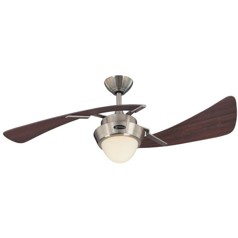 Westinghouse lighting 48 harmony 2 blade ceiling fan reviews 48 harmony 2 blade ceiling fan aloadofball Choice Image