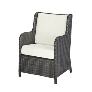 Riviera Lounge Chair with Cushions (Set of 2)