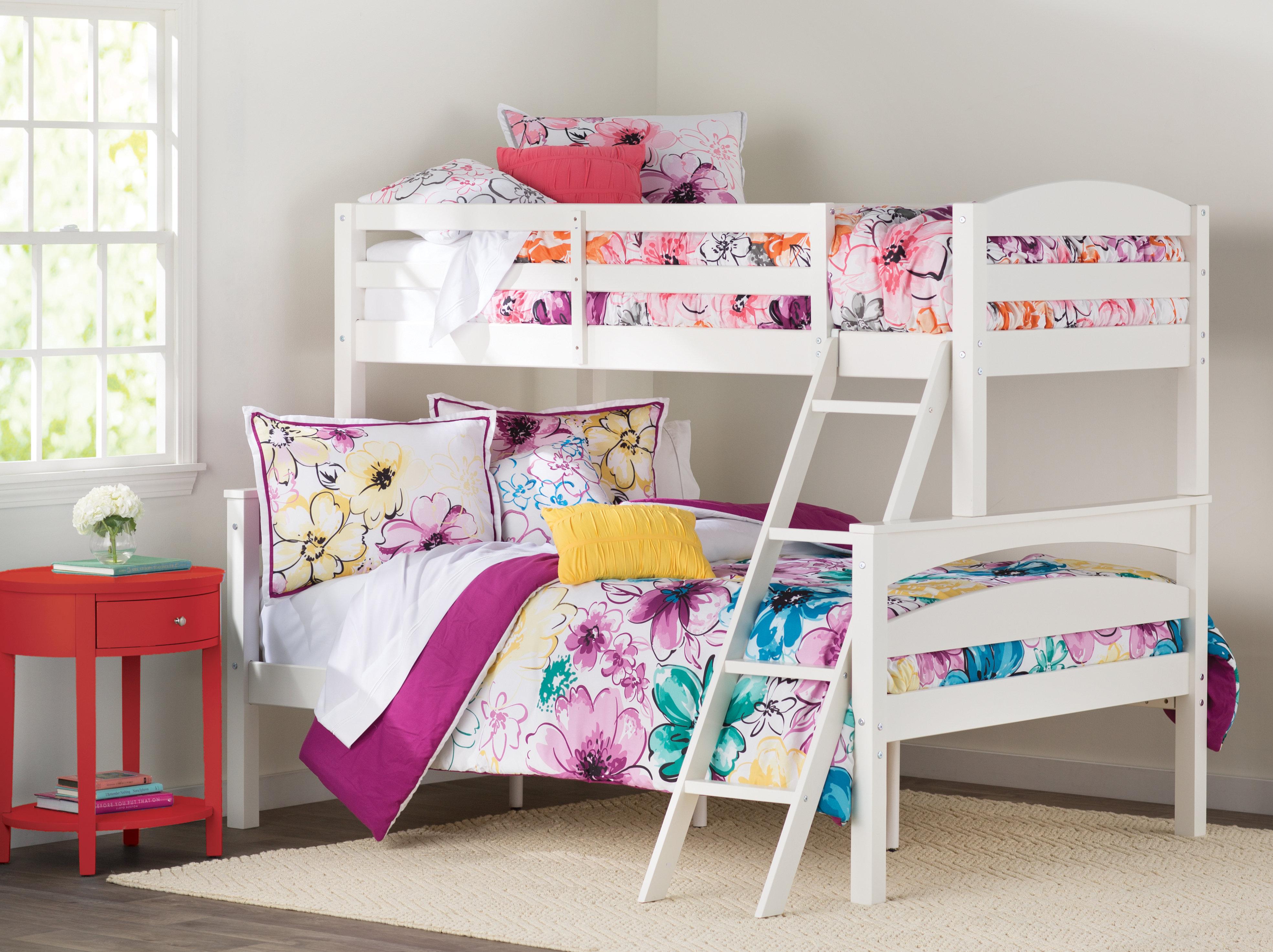 Picture of: 10 Kids Bedroom Ideas Wayfair