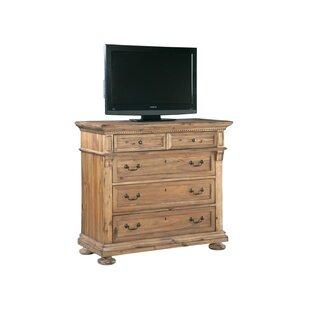Tyra 5 Drawer Dresser