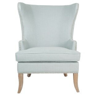 Lamberth Wingback Chair