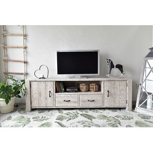 White Springs TV Stand For TVs Up To 77