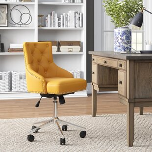 Acushnet Office Chair By Ophelia & Co.