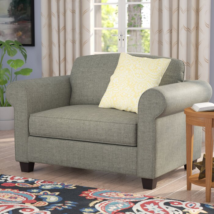 Superb Tyler Chair And A Half Cjindustries Chair Design For Home Cjindustriesco