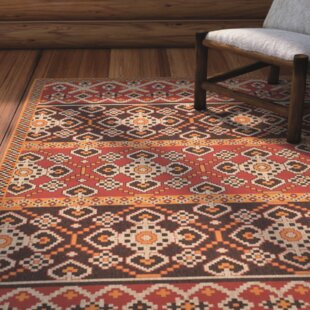 Rangely Multi-Colored Indoor/Outdoor Area Rug
