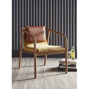 Arm Chair by Bobby Berk Home