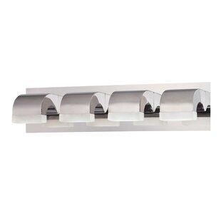 Eurofase Newport 4-Light Bath Bar