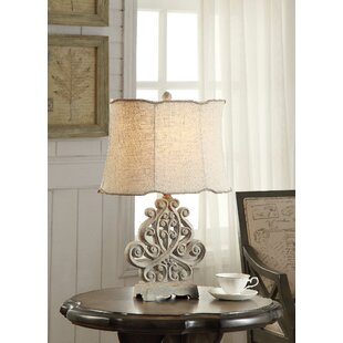 Livia 26.5 Table Lamp