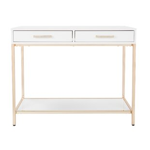 Katie Console Table by Modern Rustic Interiors
