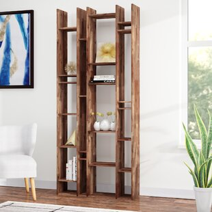 Euler Standard Bookcase by Brayden Studio