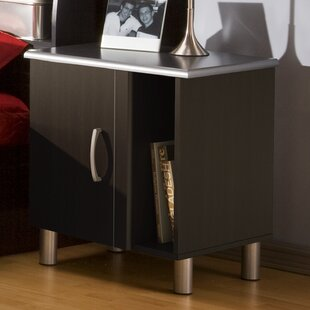 Price comparison Cosmos Nightstand by South Shore Reviews (2019) & Buyer's Guide