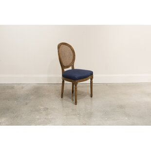 Deals Falconer Solid Wood Dining Chair (Set of 2) by Charlton Home Reviews (2019) & Buyer's Guide