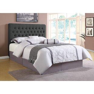 Christen Upholstered Panel Bed