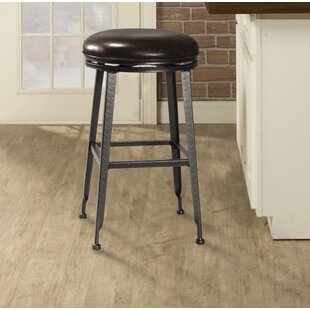 Myres 30 Swivel Bar Stool Williston Forge