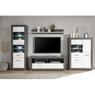 Rylan Entertainment Unit For TVs Up To 59