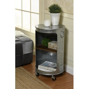 Park End Table by World Me..