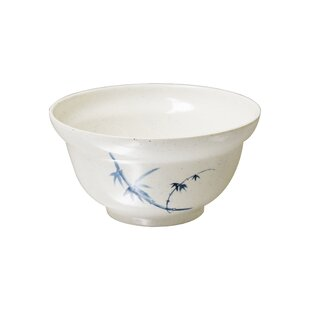 Hensley 20 oz. Melamine Bowl (Set of 12)